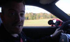 Film: Roligast för pengarna – Porsche 911 GT3 mot konkurrenterna