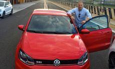 Nya VW Polo GTI imponerar – första provkörningen
