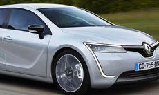 Renault Mégane blir lättare, snålare – och får läckert designspråk