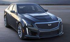Cadillac CTS-V får 649 hk – knäcker både BMW och Mercedes
