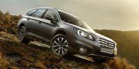 Subaru återkallar igen – men inga svenska ägare berörs