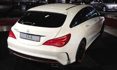 Superpris på Mercedes nya kombi – för tjänstebilsförarna