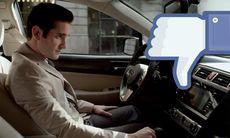 """Subarus nya navigationssystem hånas på nätet: """"Pinsamt"""""""