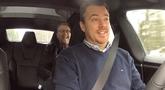 """Här testar vi """"Insane Mode"""" i Tesla P85D"""