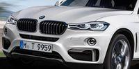 BMW 1-serie SportCross blir en coupévariant av X1