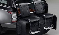 Range Rover SVAutobiography: Nya lyxversionen kostar två miljoner