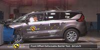 Euro NCAP: Fiat 500X och Mazda 2 missar en stjärna