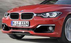 BMW 3-serie snart i ny version – här är allt vi vet