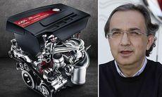 Sergio Marchionnes nya plan: En ny motor – för alla biltillverkare