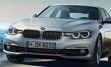BMW försöker igen med ny hybrid – 330e lanseras 2016