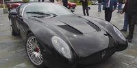 Zagato Mostro – Maseratis vackra monster i modern form