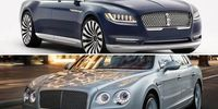 Bentleys designchef som kritiserade Lincoln avgår