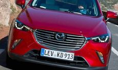 Mazda storsatsar på bensinmotorer – ska bli 50 procent effektivare