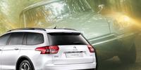 Nu är det slutkört för gashydraulisk fjädring hos Citroën