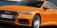 Audi A5 kommer strax efter A4 – så kan den se ut