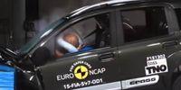 Dåligt resultat för Fiat Panda i krocktest – Skoda får toppbetyg