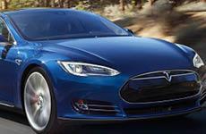 Tesla Model S 70D är den nya instegsmodellen