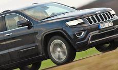 Vänta här nu – är Jeep störst i Sverige på fyrhjulsdrift?