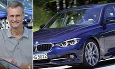 BMW-chef avslöjar: Därför behåller 3-serien bakhjulsdriften