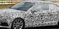 Spion: Audi A5 testkörs på Nürburgring – premiär 2016