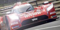 Nissan drar sig ur LMP1 – racebilen hade för många buggar