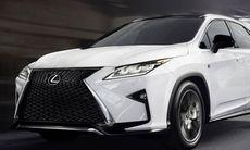 Snart blir det omöjligt att pruta hos Lexus – bra eller dåligt?