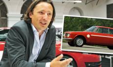 Skodas designchef drömmer egentligen om en Alfa Romeo
