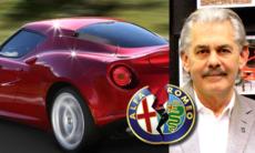"""Gordon Murray om Alfa Romeo 4C: """"En av de värsta motorerna jag kört"""""""