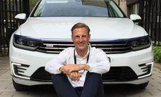 Vi provkör Volkswagen Passat GTE – nya tjänstebilsdrömmen?