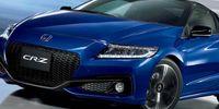 Honda CR-Z är fortfarande vid liv – och det gör mig väldigt glad