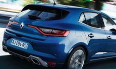 """Officiell: Renault """"avslöjar"""" sin egen bil – här är nya Mégane"""