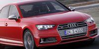 Officiell: Audi S4 skrotar kompressorn – nu är det turbo som gäller