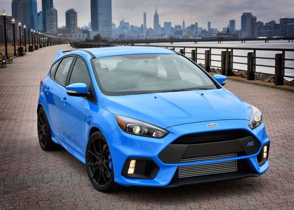 New Ford Focus RS to make UK debut at Festival of Speed.jpg
