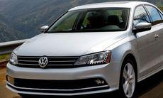 Volkswagen anklagas för att ha fuskat med utsläppen