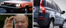 Quiz: Vad kan du om Volvo?