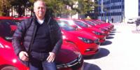 """Opel Astra provkörd: """"Utmanar Golf och Focus på allvar"""""""