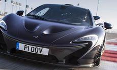 Urladdat batteri i McLaren P1 kan kosta en halv miljon