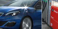 """Peugeot och Citroën ska redovisa """"riktiga"""" förbrukningssiffror"""