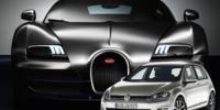 Så svindyrt är det att äga en Bugatti Veyron
