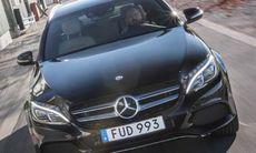 Mercedes C 350 e får kritik för ryckig drivlina och ynklig räckvidd