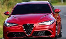 Alfa Romeos nya modeller försenade igen