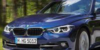 5 roliga fakta om BMW 3-serie du kan skryta om