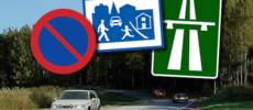 Klarar du körkortet – nya kluriga frågor