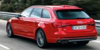 PROV: Audi A4 Avant – Så bra är storsäljaren