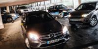 TEST: Volvo XC60, BMW X3, Kia Sorento, Land Rover Discovery Sport, Mercedes GLC