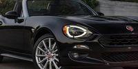 Officiell: Fiat 124 Spider – vad tycker du om nya retrocabben?
