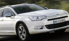 Citroën utvecklar bekväm ersättare till gasfjädringen