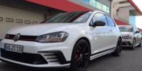 "VW Golf GTI Clubsport provkörd: ""Stort wow!"""