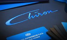 Officiellt: Bugatti Veyrons efterträdare heter Chiron – visas i Genève