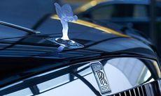 Titta närmare på Rolls-Royce Spirit of Ecstasy – kostar nästan 30.000 kronor